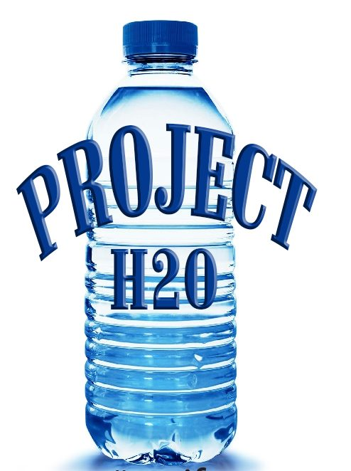 Project H20: Help provide life sustaining water to our street family