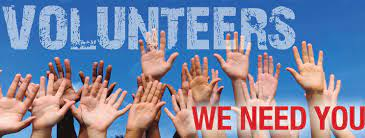 Volunteer Opportunities – emmanuel